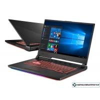 Ноутбук ASUS ROG Strix G531GT-BQ067T