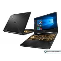 Ноутбук ASUS TUF Gaming FX505DT-AL087T