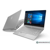 Ноутбук MSI PS42 8M-483PL