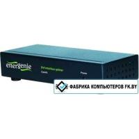 Разветвитель Gembird DSP-DVI-21