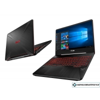 Ноутбук ASUS TUF Gaming FX505GM-AL460T