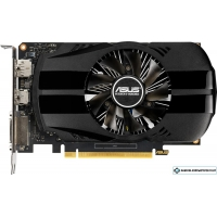 Видеокарта ASUS Phoenix GeForce GTX 1650 4GB GDDR5 PH-GTX1650-4G