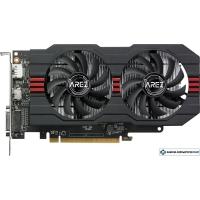 Видеокарта ASUS Arez Radeon RX 560 4GB GDDR5 AREZ-RX560-4G-EVO