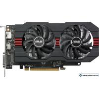 Видеокарта ASUS Radeon RX 560 OC 4GB GDDR5 RX560-O4G