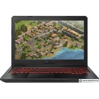 Ноутбук ASUS TUF Gaming FX504GD-E41082T 32 Гб