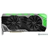 Видеокарта Palit GeForce RTX 2080 JetStream 8GB GDDR6 NE62080020P2-1040J