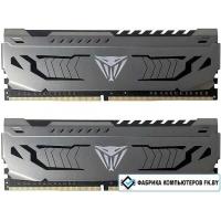 Оперативная память Patriot Viper Steel Series 2x8GB DDR4 PC4-28800 PVS416G360C7K