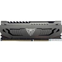 Оперативная память Patriot Viper Steel Series 8GB DDR4 PC4-25600 PVS48G320C6