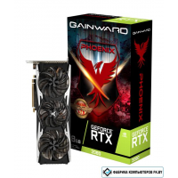 Видеокарта  Gainward GeForce RTX 2080 Phoenix GS  8GB GDDR6 426018336-4146-TN