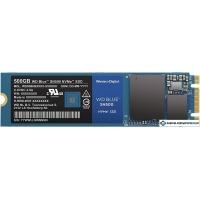 SSD WD Blue SN500 500GB WDS500G1B0C