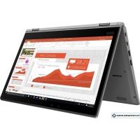 Ноутбук Lenovo ThinkPad L390 Yoga 20NT0011RT