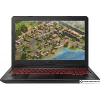Ноутбук ASUS TUF Gaming FX504GM-E4402