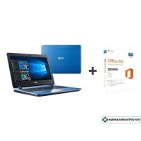 Ноутбук Acer Aspire A1-31-C0DB| NX.GXAEP.001