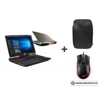 Ноутбук ASUS ROG GRIFFIN G703GXR-EV030R