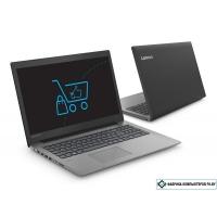 Ноутбук Lenovo Ideapad 330 15 81DE02L8PB