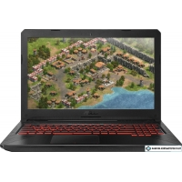 Ноутбук ASUS TUF Gaming FX504GD-E41032T