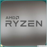 Процессор AMD Ryzen 5 3400G (BOX)
