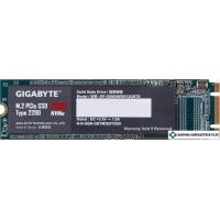 SSD Gigabyte M.2 PCIe SSD 512GB GP-GSM2NE8512GNTD