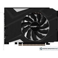 Видеокарта Gigabyte GeForce RTX 2060 Mini ITX OC 6GB GDDR6 (rev. 2.0) [GV-N2060IXOC-6GD V2.0]