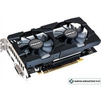 Видеокарта Inno3D GeForce GTX 1050 X2 2GB GDDR5 N1050-3DDV-E5CM