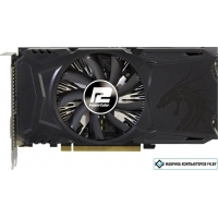 Видеокарта PowerColor Red Dragon Radeon RX 560 2GB GDDR5 V2