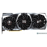 Видеокарта MSI GeForce RTX 2080 Gaming Trio 8GB GDDR6