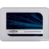 SSD Crucial MX500 2TB CT2000MX500SSD1