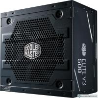 Блок питания Cooler Master Elite V3 230V 500W MPW-5001-ACABN1