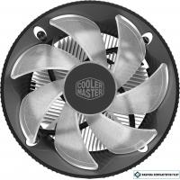 Кулер для процессора Cooler Master I70C PWM RR-I70C-20PK-R2