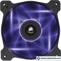 Кулер для корпуса Corsair Air AF140 LED Purple Quiet Edition (CO-9050017-PLED)