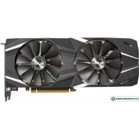 Видеокарта ASUS Dual GeForce RTX 2080 Ti Advanced 11GB GDDR6 DUAL-RTX2080TI-A11G