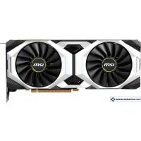 Видеокарта MSI GeForce RTX 2080 Super Ventus OC 8GB GDDR6