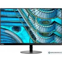 Монитор Lenovo ThinkVision S27i-10 61C7KAT1EU