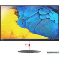 Монитор Lenovo ThinkVision X24-20 61BDGAT3EU