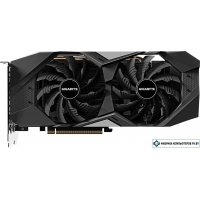 Видеокарта Gigabyte GeForce RTX 2060 Super WindForce OC 8GB GDDR6 GV-N206SWF2OC-8GD