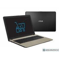 Ноутбук ASUS VivoBook 15 R540MA-GQ281