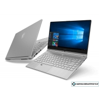 Ноутбук MSI Modern PS42 8MO-230PL