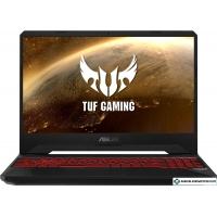 Ноутбук ASUS TUF Gaming FX505DY-BQ009