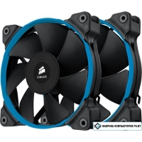 Кулер для корпуса Corsair Air SP120 Quiet Edition Twin Pack (CO-9050006-WW)