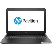 Ноутбук HP Pavilion 15-bc523ur 7JU13EA