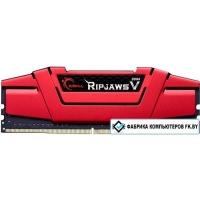 Оперативная память G.Skill Ripjaws V 2x4GB DDR4 PC4-21300 (F4-2666C15D-8GVR)