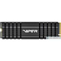 SSD Patriot Viper VPN100 256GB VPN100-256GM28H