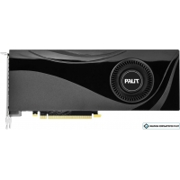 Видеокарта Palit GeForce RTX 2070 Super X 8GB GDDR6 NE6207S019P2-180F