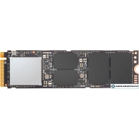 SSD Intel 760p 128GB SSDPEKKW128G801