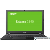 Ноутбук Acer Extensa EX2540-326T NX.EFHER.049