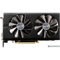 Видеокарта Sapphire Pulse Radeon RX 590 8G 8GB GDDR5 11289-06-20G