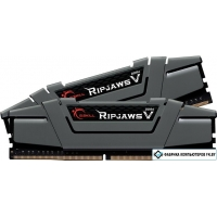 Оперативная память G.Skill Ripjaws V 2x8GB DDR4 PC4-25600 F4-3200C16D-16GVGB