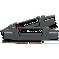 Оперативная память G.Skill Ripjaws V 2x8GB DDR4 PC4-25600 F4-3200C16D-16GVGB