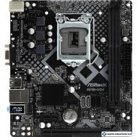 Материнская плата ASRock H81M-VG4 R4.0