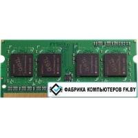Оперативная память GeIL 4GB DDR3 SO-DIMM PC3-12800 (GGS34GB1600C11SC)